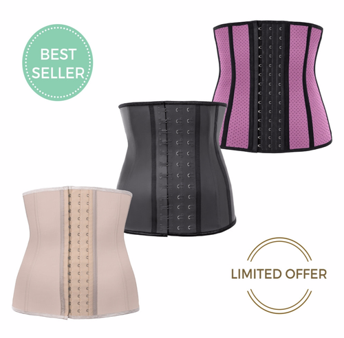 Aviddo Bundle - Waist Trainer UK