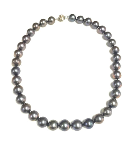 Edison Pearl Necklace!