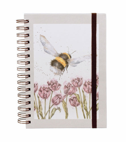 BumbleBee Journal By Wrendale!