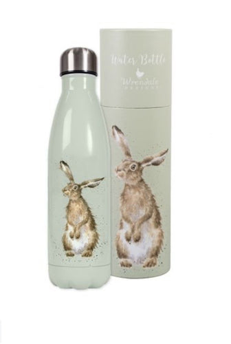Hare & The Bee Water Bottle By Wrendale!