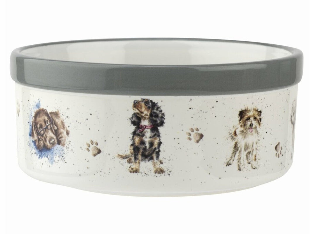 Wrendale Dog Bowl Small