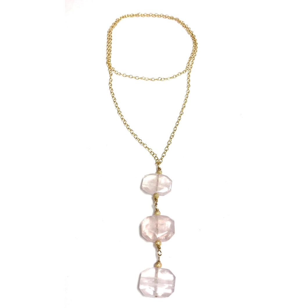 The Beauty of Rose Quartz!