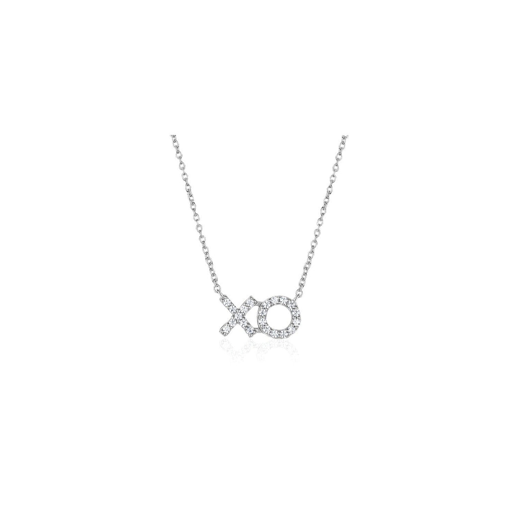 X's & O's Necklace!