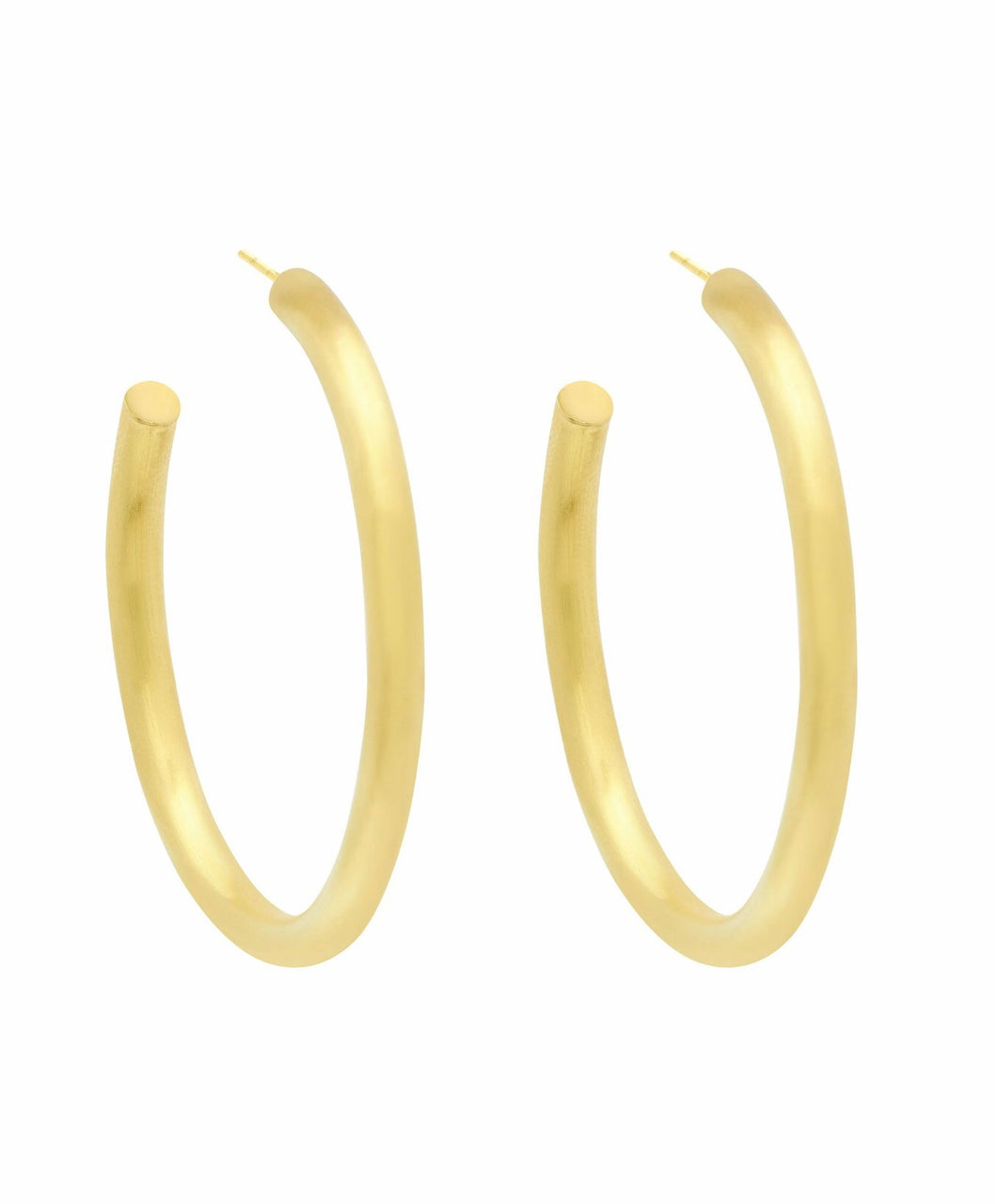 Dean Davidson Dune Hoop Earrings!
