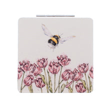 Bee Compact Mirror by Wrendale!