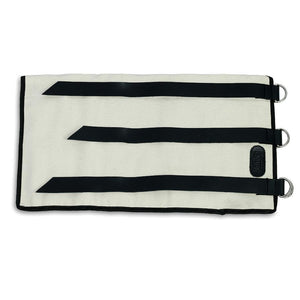 First Manufacturing Company 12 Pouch Tool Roll