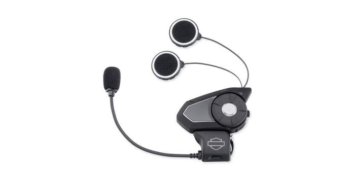 Harley-Davidson® Boom!® Audio 30K Bluetooth Helmet Single Headset - 76000838