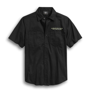 Harley-Davidson Men's Ride Free Shirt - 99012-20VM