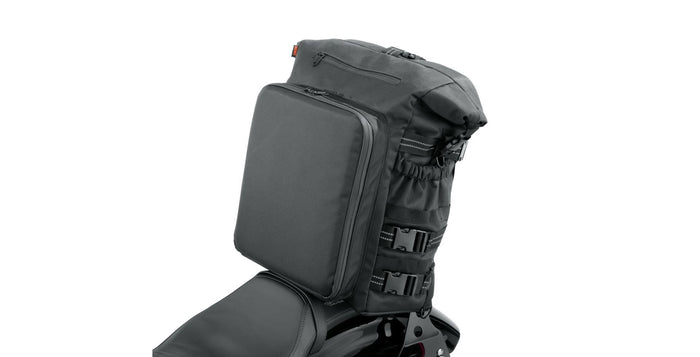 Harley-Davidson® Overwatch Large Sissy Bar Bag - 93300120