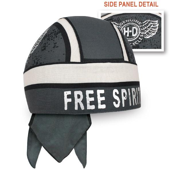 Harley-Davidson® Women's in Flight Free Spirit Headwrap - HW31790