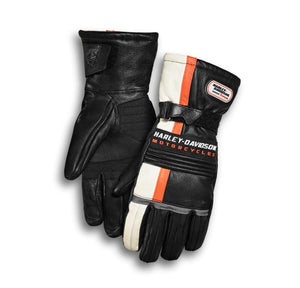 Harley-Davidson Women's Spark Gauntlet Gloves - 98325-19VW