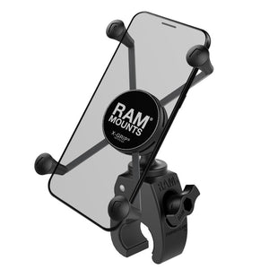 RAM® X-Grip® Large Phone Mount with RAM® Snap-Link™ Tough-Claw™