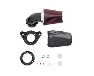 Screamin' Eagle Heavy Breather Performance Air Cleaner Kit (for XL) - 29080-09A