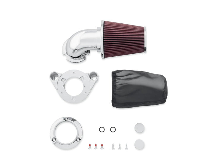 Screamin' Eagle Heavy Breather Performance Air Cleaner Kit (for XL) - 29264-08A