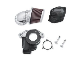 Screamin' Eagle Heavy Breather Performance Air Cleaner - Milwaukee-Eight Engine - 29400263