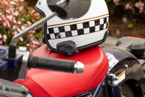 Sena 5S Motorcycle Bluetooth Communication System