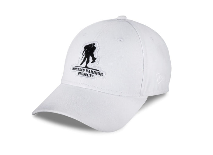 Women's Harley-Davidson White Wounded Warrior Project Cap - 99559-16VW