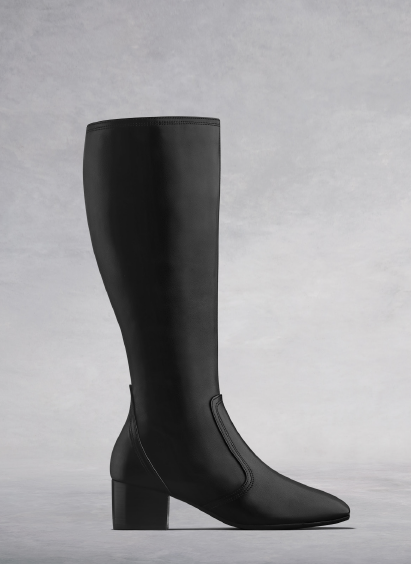 Shop Mid-Heeled Boots