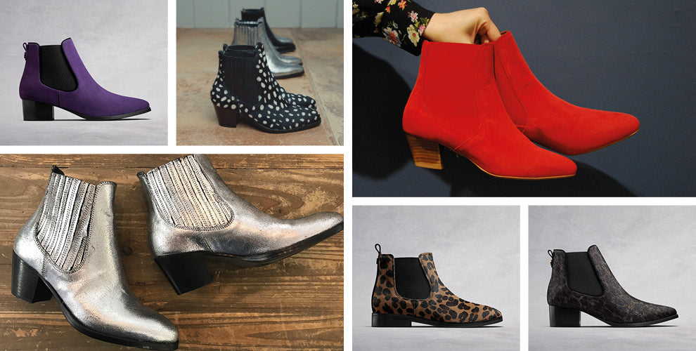 d22dc3413a8746 The Chelsea Boot – why we love this British classic