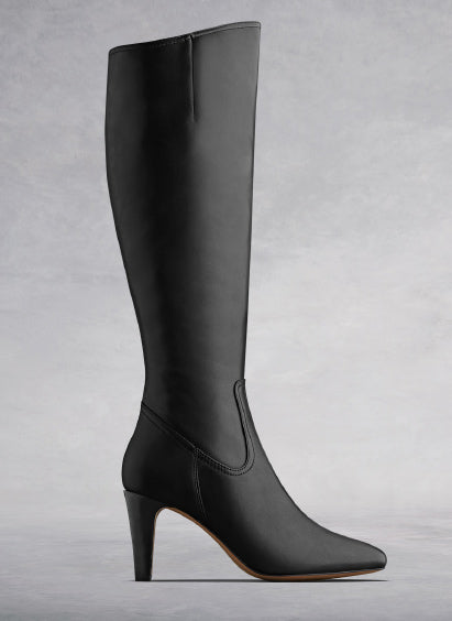 Shop High-Heeled Boots