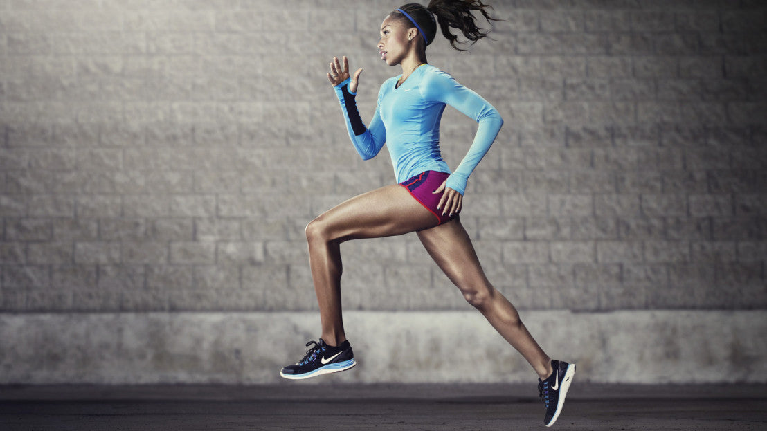 7 Tips for Reaching Running Goals