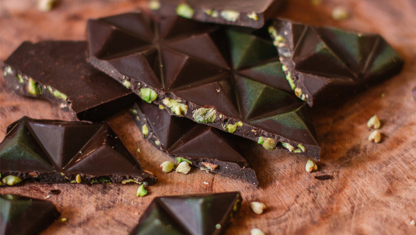 15 Ways Eating Chocolate Can Benefit You