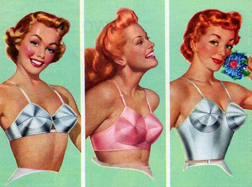 Revolution: A History of the Sports Bra