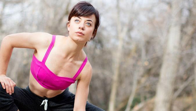 How Important Is The Correct Sports Bra For Good Health?