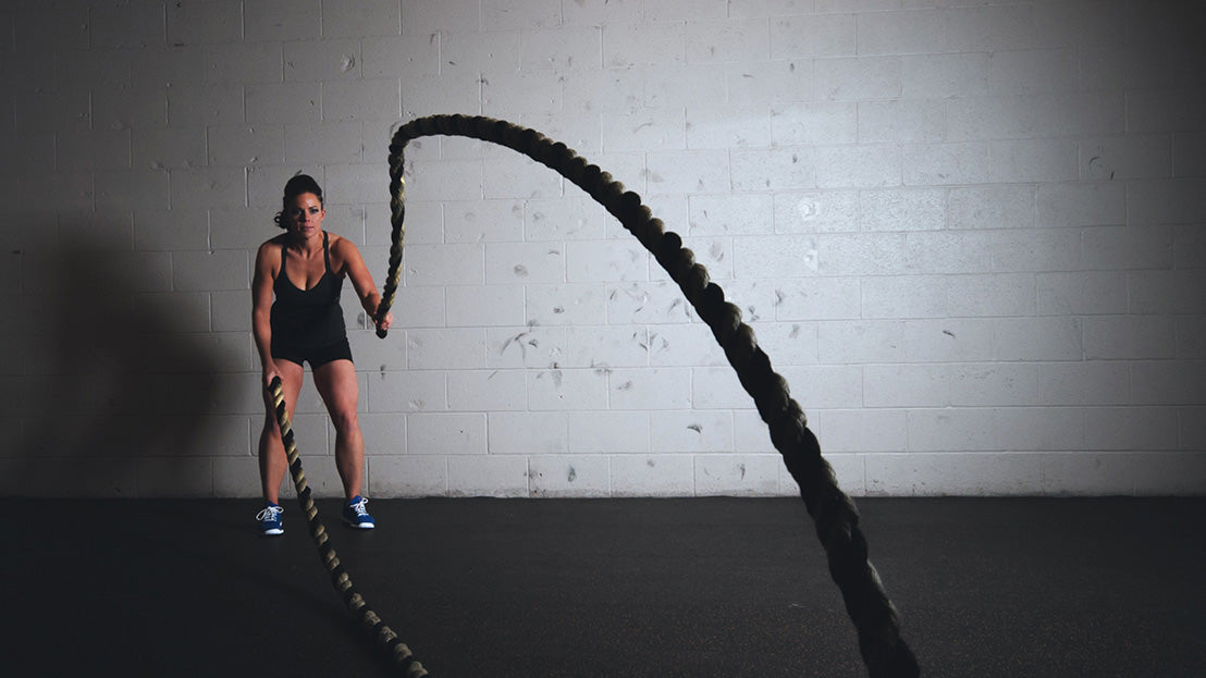 20 Fantastic Rope Works Guaranteed to Burn!