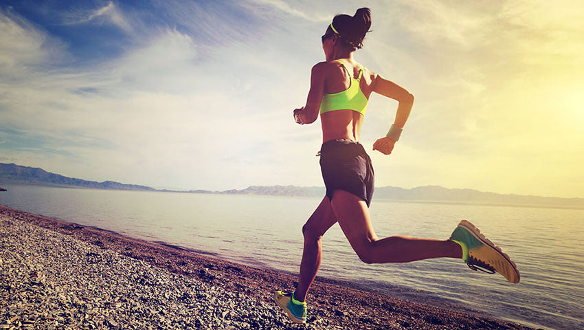 21 Best Inspirational Female Running Quotes For Motivation In 2019