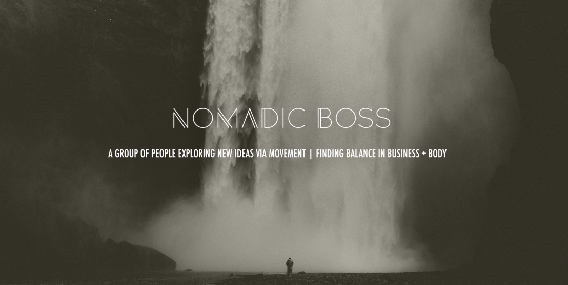The Nomadic Boss Edition