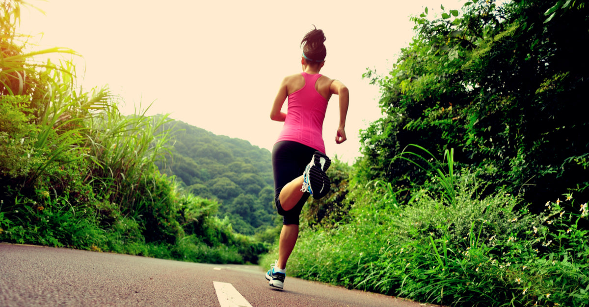 inspiring running quotes for women