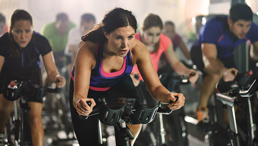 how to maximize calories burned in spin class