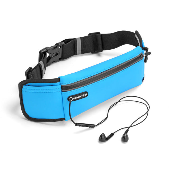 Sleek and Sporty Running Pack - SwoobFit
