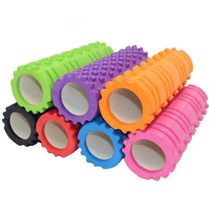Yoga Foam Roller Massage Blocks