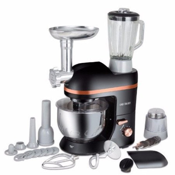 All-in-one Stand Mixer/Juicer/Blender/Grinder, Home Goods Outlet
