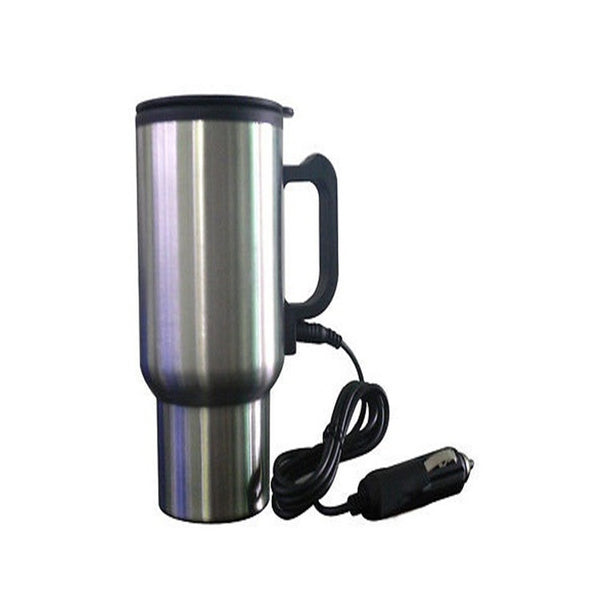 Universal 12V Car Heating Cup, Home Goods Outlet