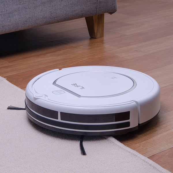 Robot Vacuum Cleaner for Floor, Home Goods Outlet