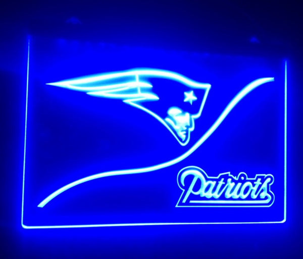 Patriots Led light