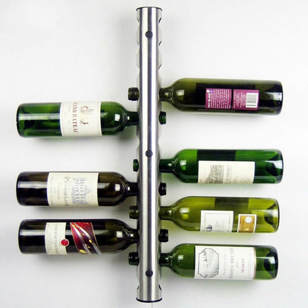 Wall Wine Rack, Home Goods Outlet