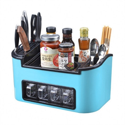 High Fashion Multifunctional Seasoning Box, Home Goods Outlet