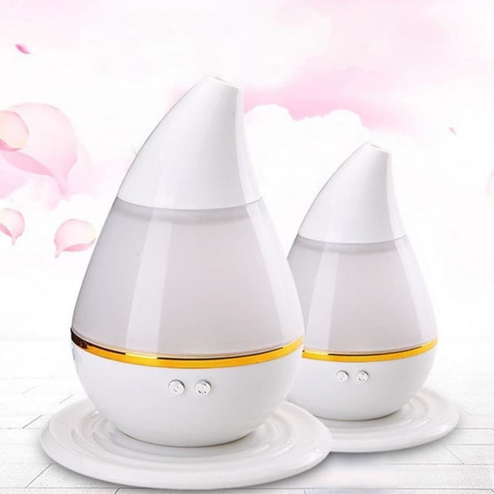 USB Ultrasonic Air Humidifier, Home Goods Outlet