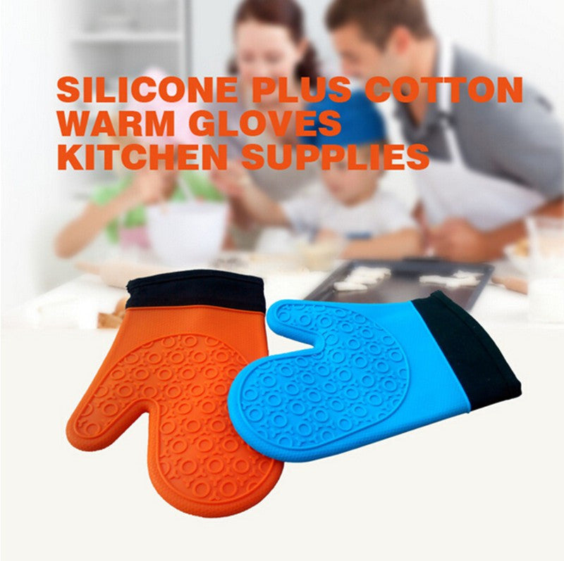 Silicone Microwave Oven Glove, Home Goods Outlet