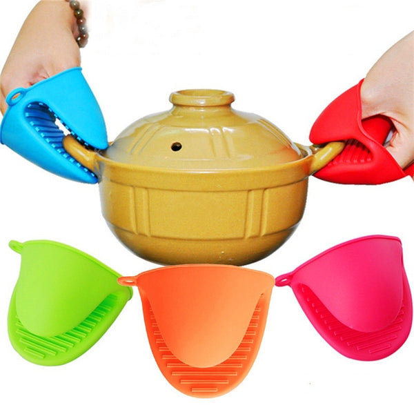 Small Silicone Glove for Pans & Oven, Home Goods Outlet