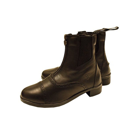 Horseware Leather Paddock Boot - Men's