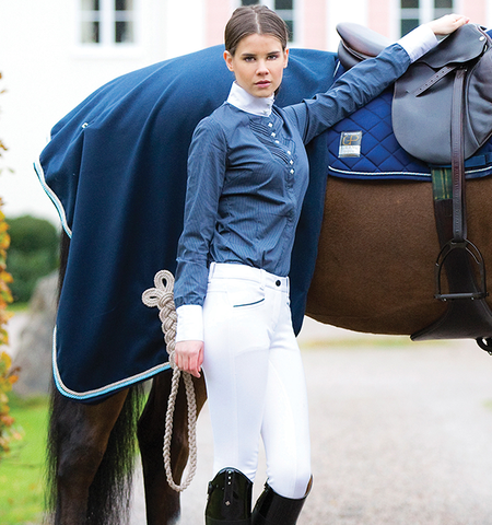Horseware Ladies Competition Breeches