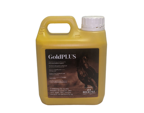 Gold PLUS - Joint Supplement