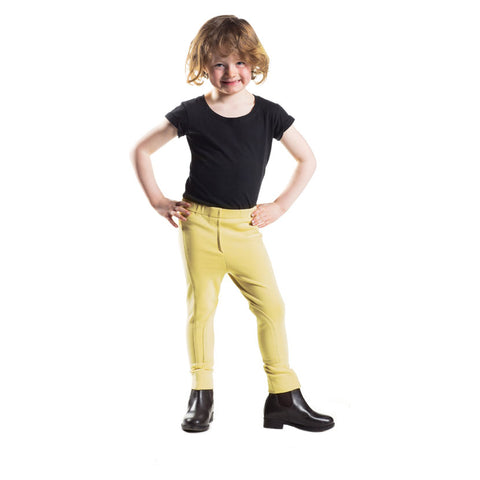 HyPERFORMANCE Zeddy Tots Jodhpurs - 3 Colours