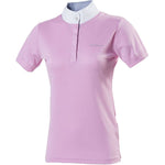 Equi-Theme Mesh Show Shirt - 3 colours