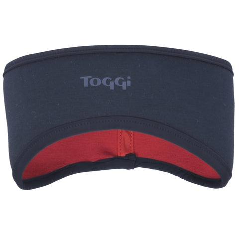 Toggi Warner Ladies Reversible Headband